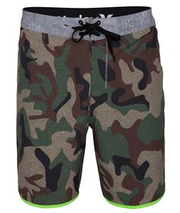 Hurley Phantom Surface 2 Boarshorts Combat