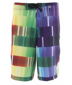 Hurley Phantom 60 Galaxy Boardshorts Multi