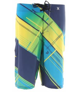 Hurley Phantom 60 Static Boardshorts Cyan