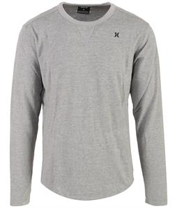 Hurley Polar Light Crew Sweatshirt