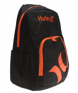 Hurley Professor Backpack Burnt Orange