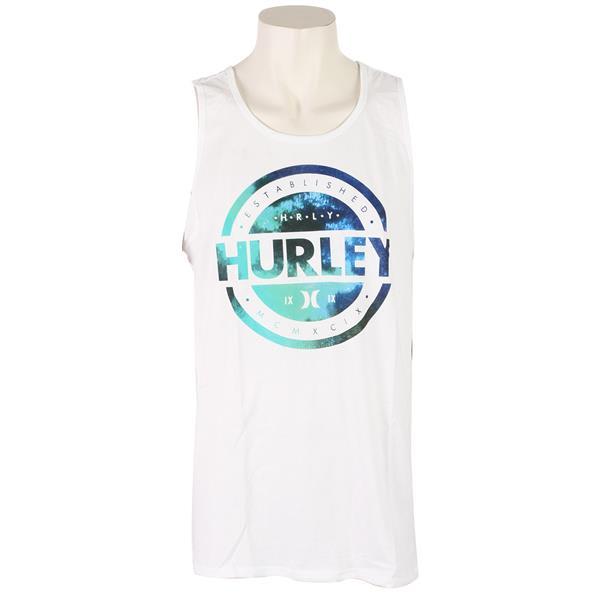 Hurley Puck Tank