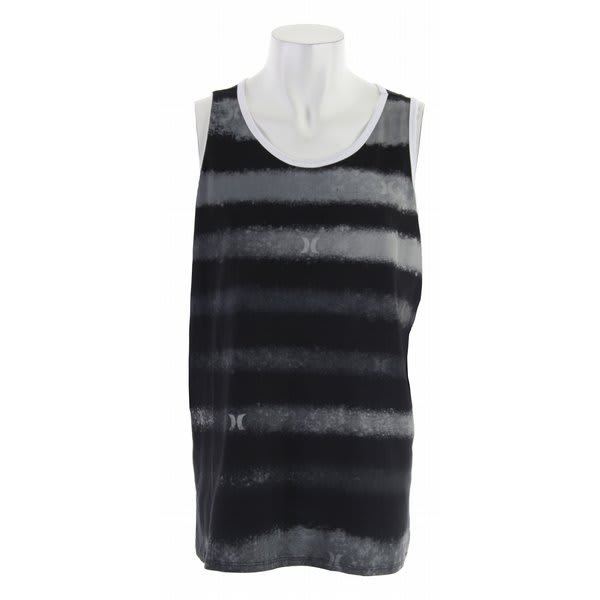 Hurley Radiator Tank Top