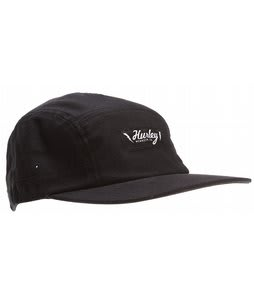 Hurley Rad Rod Cap Black