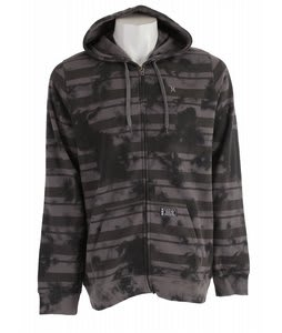 Hurley Reactive Hoodie Graphite