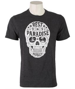 Hurley Rest In Paradise T-Shirt