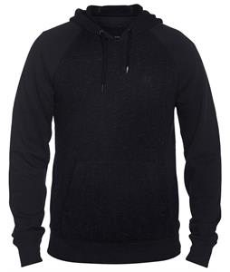 Hurley Retreat Pullover Hoodie Black