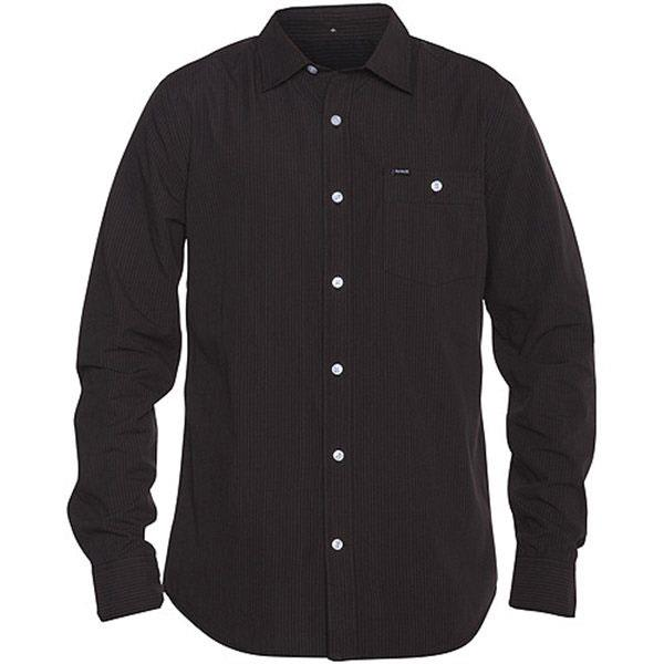 Hurley Rise Solid Shirt