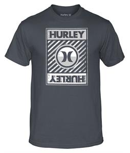 Hurley Road Hazard T-Shirt