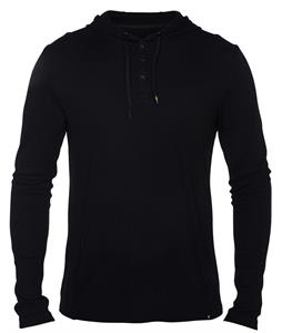 Hurley Sea View Henley Black