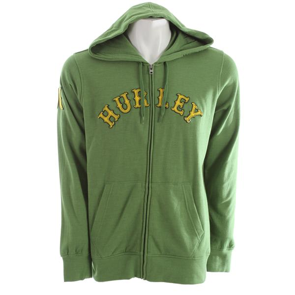 Hurley Shiloh Zip Hoodie
