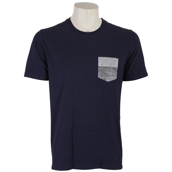 Hurley Shroud Pocket T-Shirt
