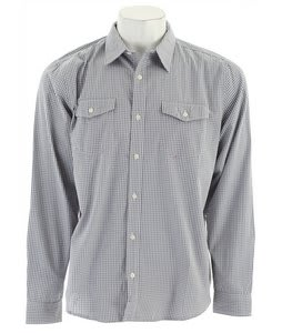 Hurley Solution L/S Shirt Grey