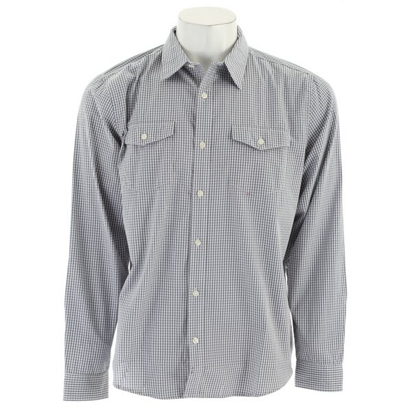 Hurley Solution L/S Shirt