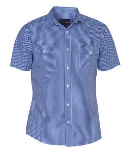 Hurley Solution Shirt Blue