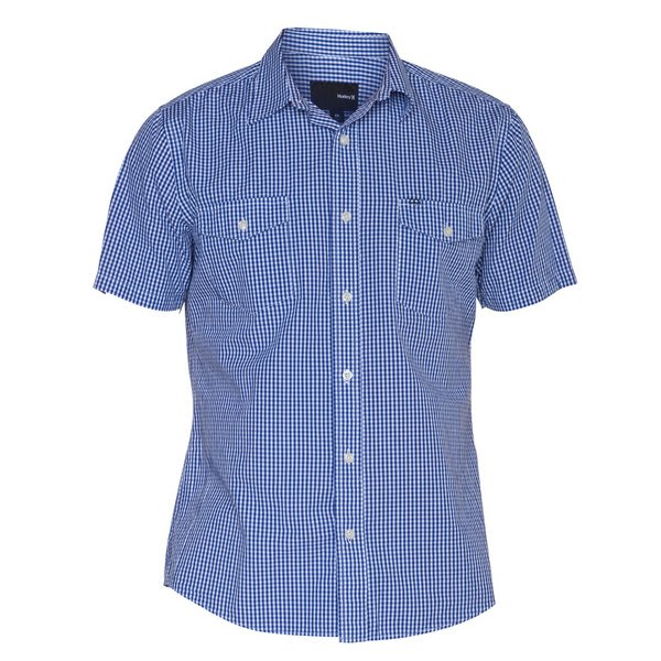 Hurley Solution Shirt