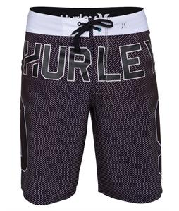 Hurley Stadium Boardshorts Black