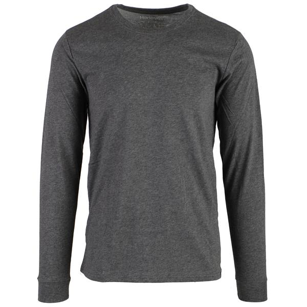 Hurley Staple Dri-Fit L/S T-Shirt