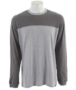 Hurley Staple Football L/S T-Shirt