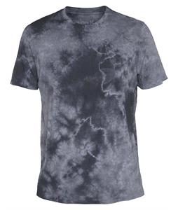 Hurley Staple Lightning Washed T-Shirt