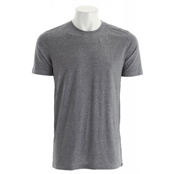 Hurley Staple Mini Stripe T-Shirt