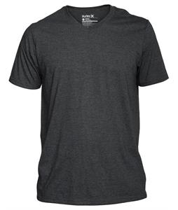 Hurley Staple Premium V-Neck T-Shirt