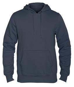 Hurley Staple Pullover Hoodie Dark Magnet Grey