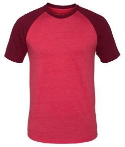 Hurley Staple Raglan