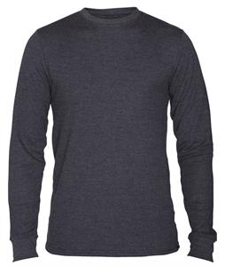 Hurley Staple Thermal Heather Black