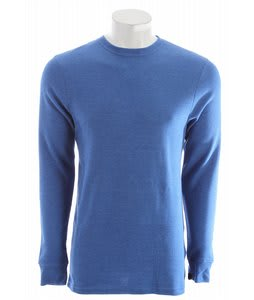 Hurley Staple Thermal Heather Royal