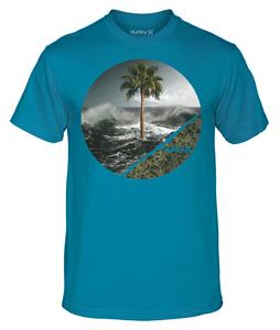 Hurley Stormy Paradise Classic T-Shirt