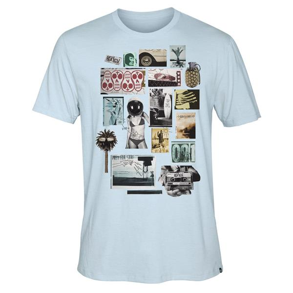 On sale hurley sunscreen nightmare t shirt up to 50 off for Shirts with sunscreen in them