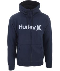 Hurley Surf Club One & Only 2.0 Zip Hoodie