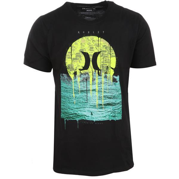 Hurley The Beach T-Shirt