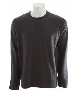 Hurley The Fleece Tee L/S Sweatshirt