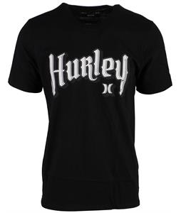 Hurley The Slayer T-Shirt