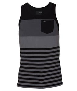 Hurley Threat Tank Black