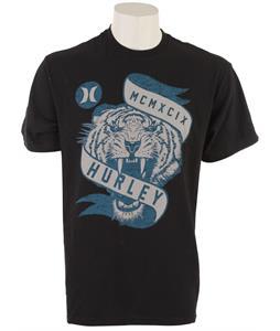 Hurley Tiger Fury Classic T-Shirt