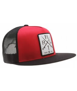 Hurley Trade Mark Flexfit Cap