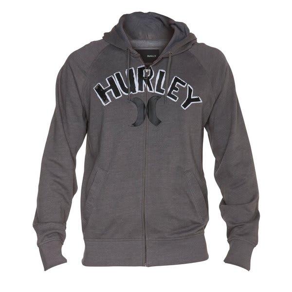 Hurley Unwritten Zip Hoodie