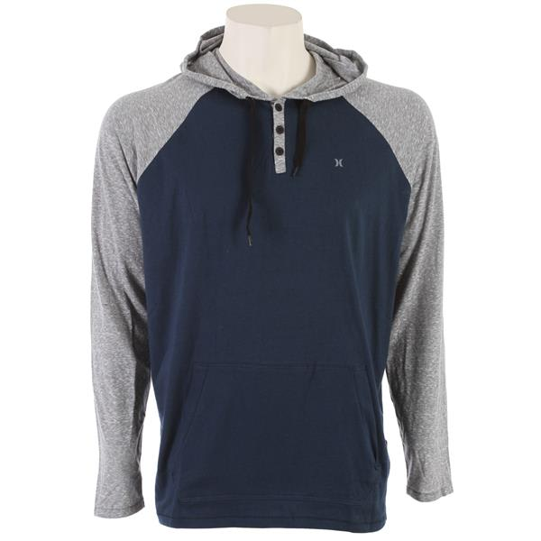 Hurley Valley L/S Henley