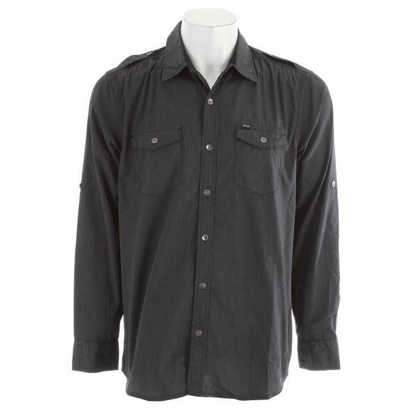 Hurley Vector 2.0 L/S Shirt
