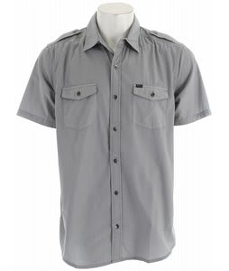 Hurley Vector 2.0 Shirt Concrete