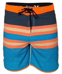 Hurley Warp 3 21in Boardshorts Mid Navy
