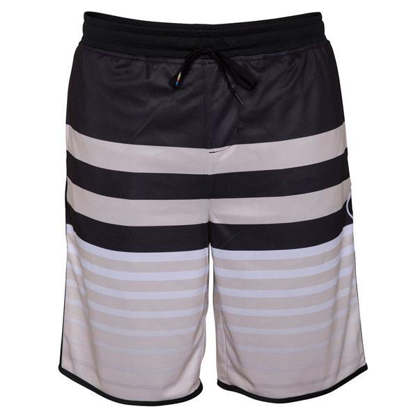 Hurley Warp 4 Mesh Volley Shorts