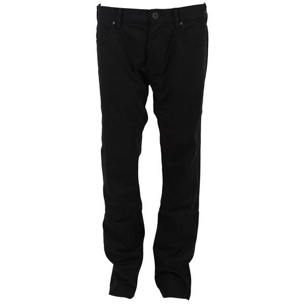 Hurley Dri-Fit 84 Slim Twill Pants