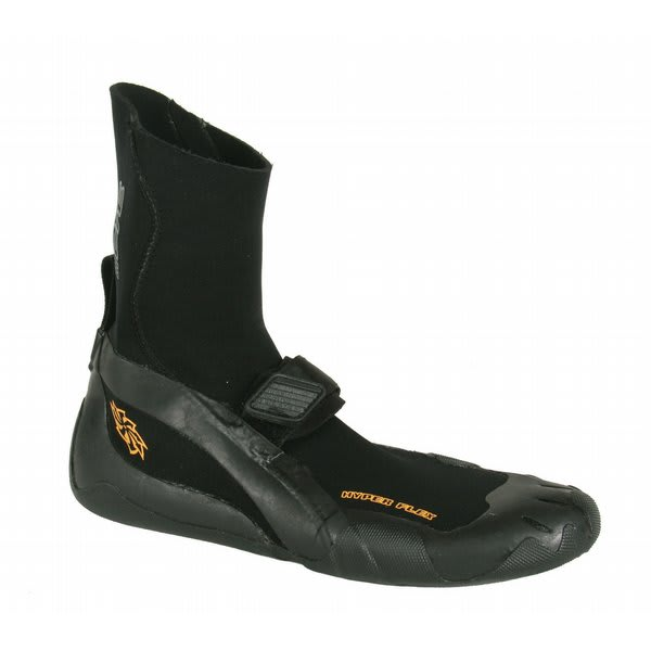 Hyperflex 3/2 mm Round Toe Surf Neo Boot