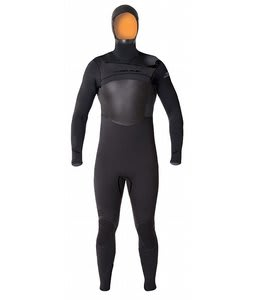 Hyperflex Amp 5/4/3mm Hooded Full Wetsuit