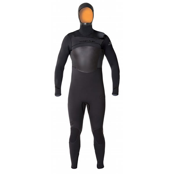 Hyperflex Amp 6/5/4mm Hooded Full Wetsuit