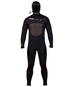 Hyperflex Amp III 6/5/4mm Hooded Full Wetsuit